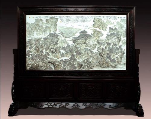 10、信德盛《烟江叠嶂图》瓷板刻瓷 1200mm×2400mm.jpg